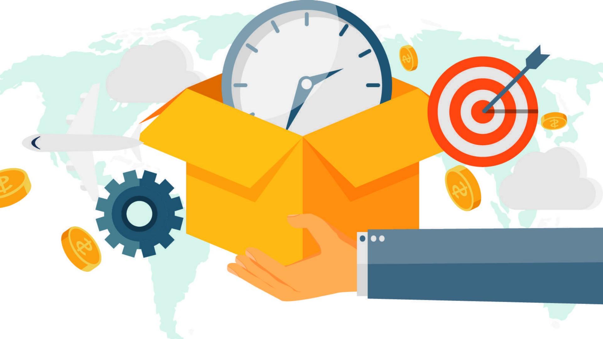 Empresas de Envíos