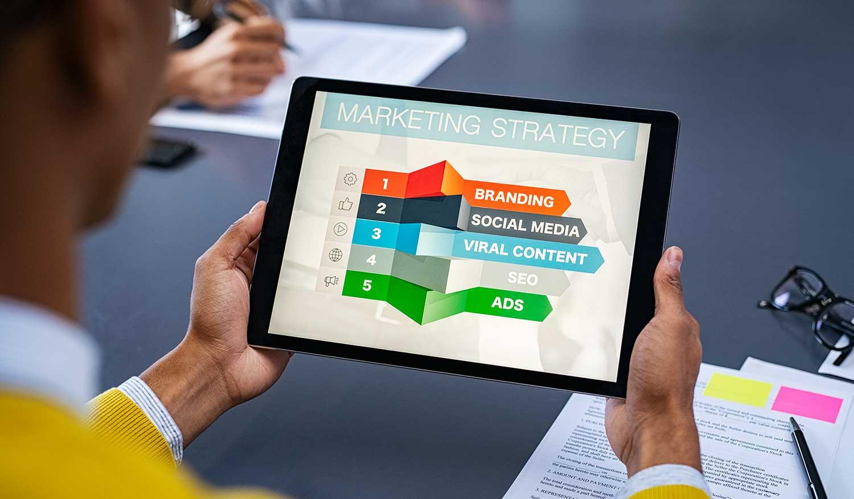 Agencia marketing y publicidad