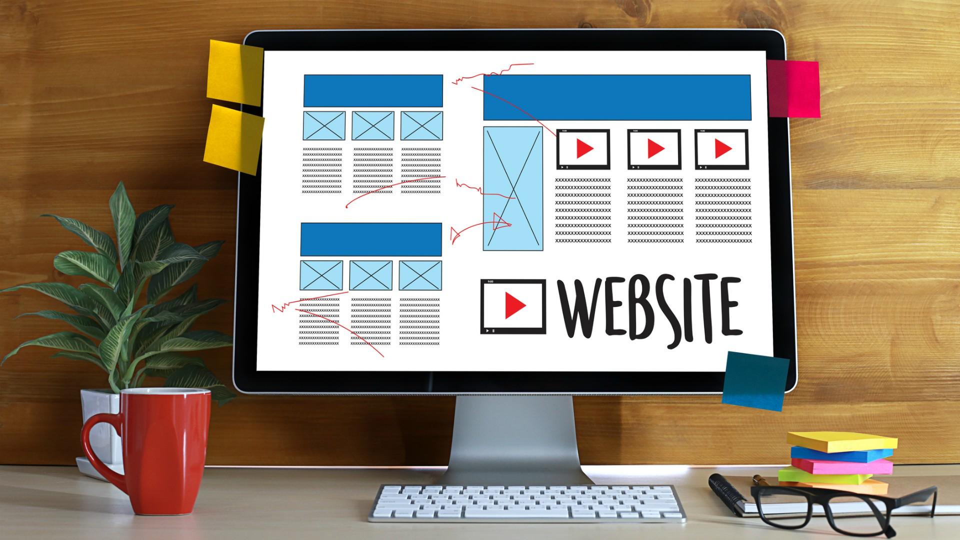 Publicidad para páginas web