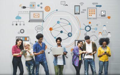 Agencia marketing digital Logroño
