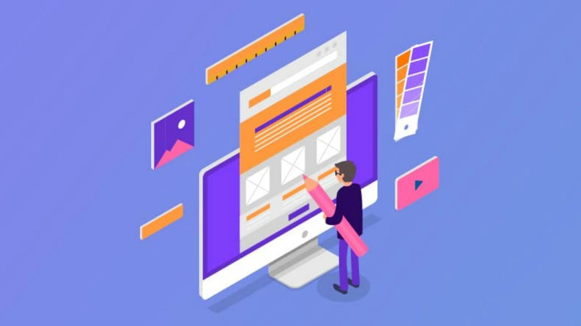 Empresas diseño web en Madrid