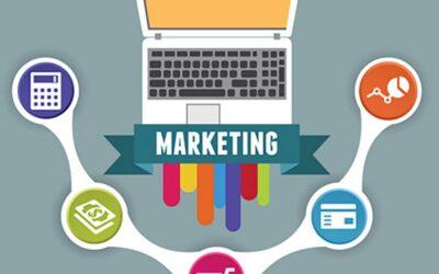 Empresas Marketing