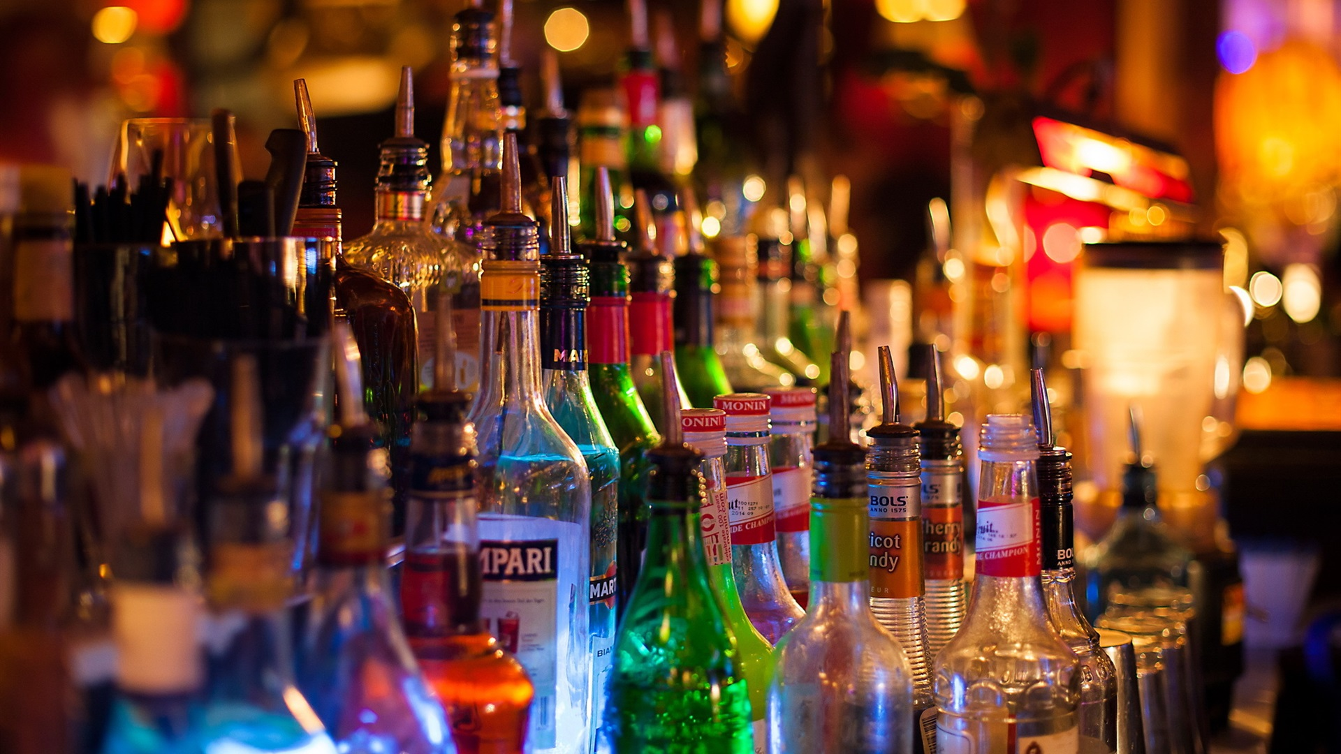 Mayorista de bebidas alcohólicas