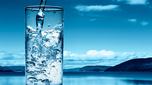 Distribuidor de agua