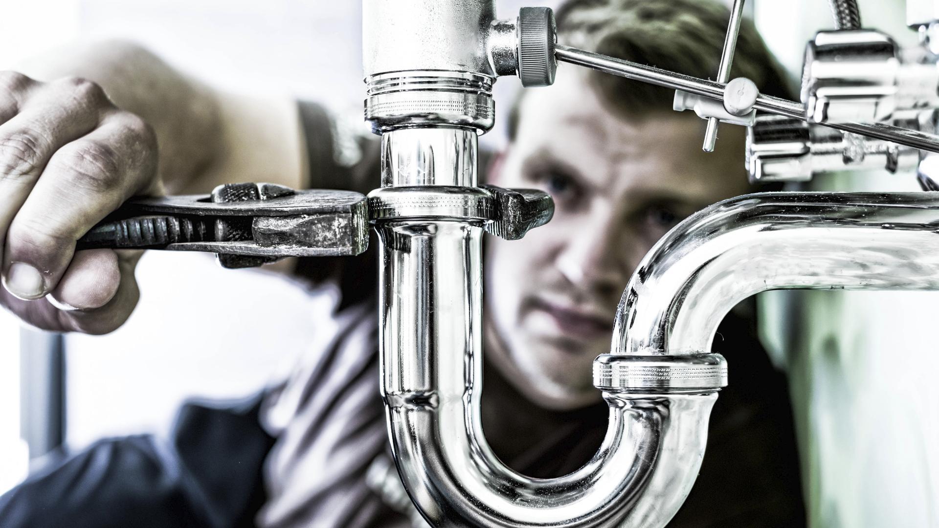 Empresas de fontanería