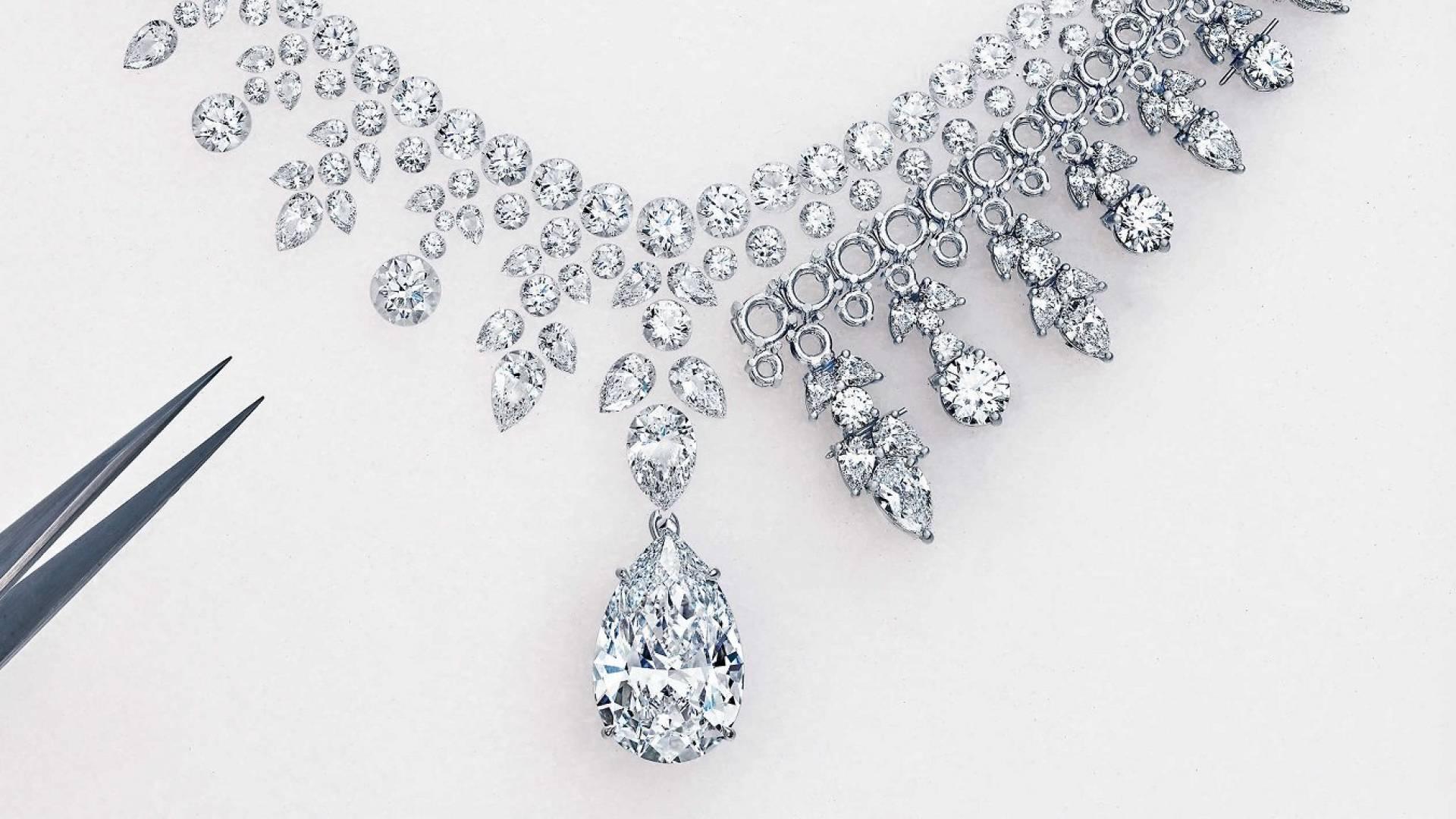 Fabricante de joyas