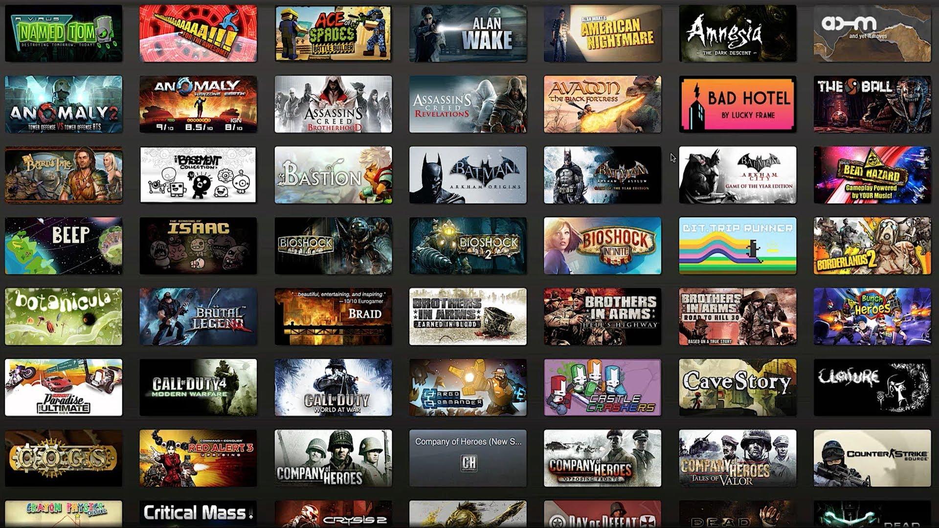 Como vender juegos digitales