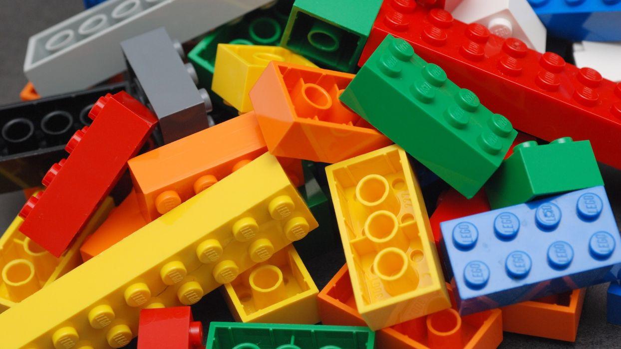 Distribuidor de juguetes