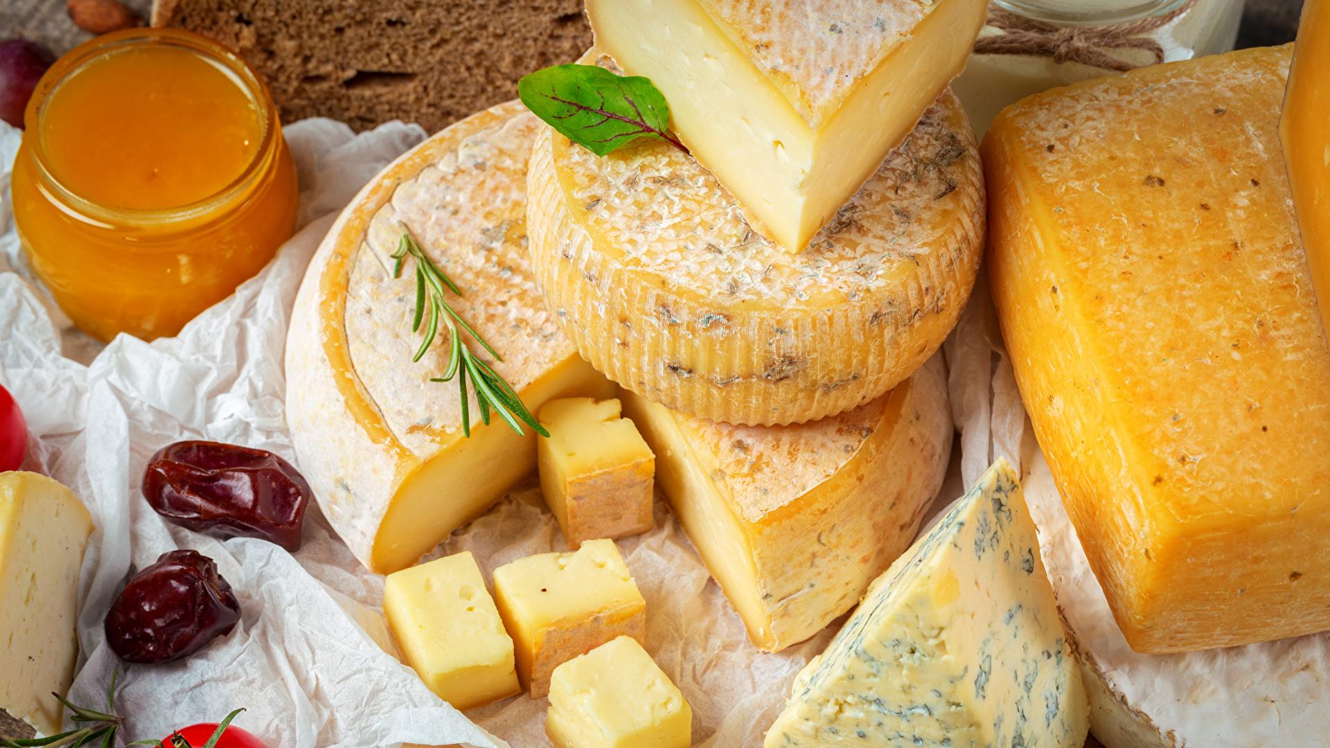 Mayorista de quesos y fiambre