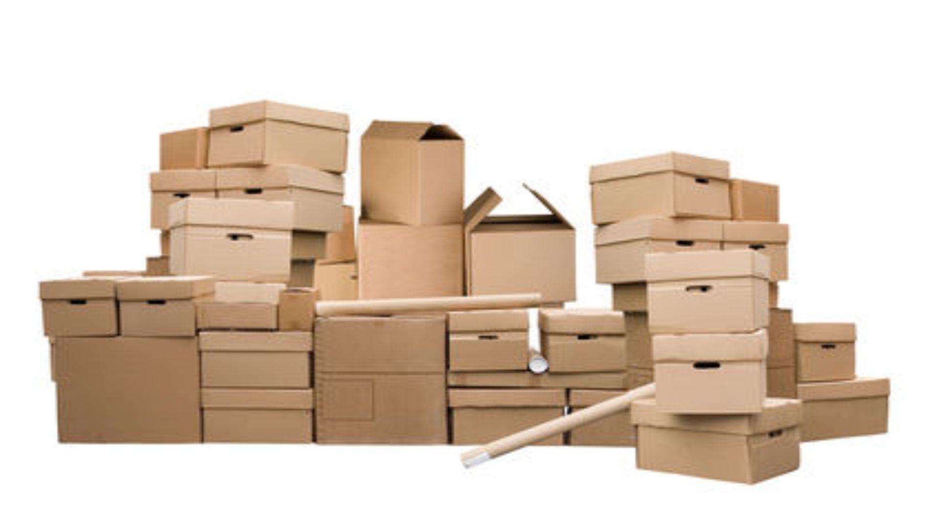 Fabricante de cajas de cartón