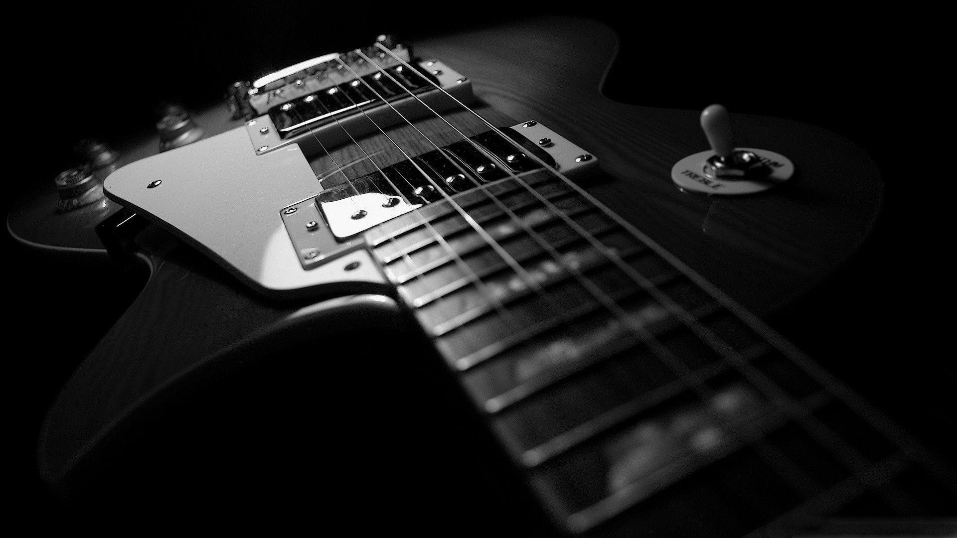 Fabricante de guitarras