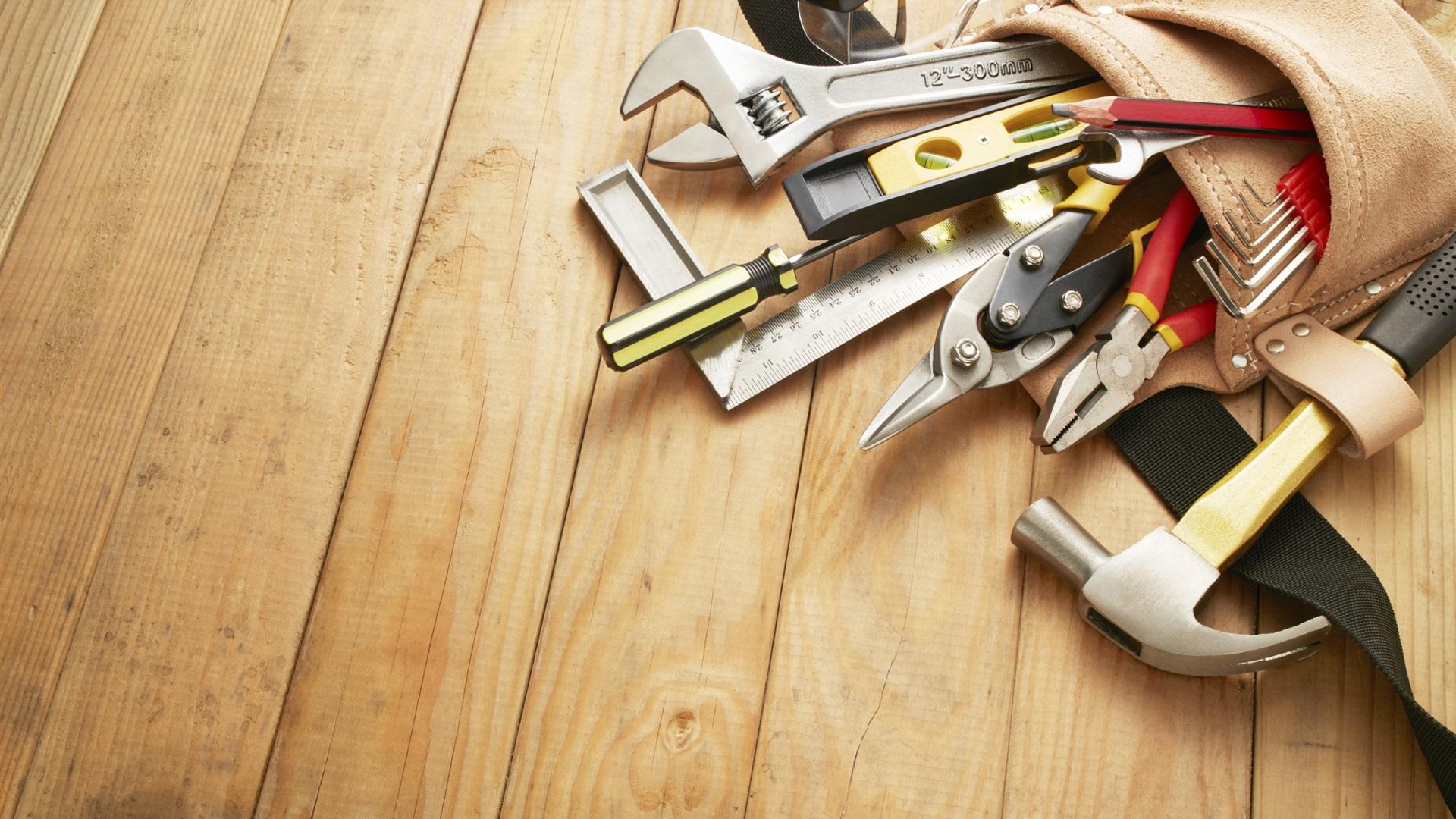 Fabricante de herramientas