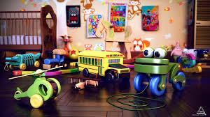 Importadora de juguetes