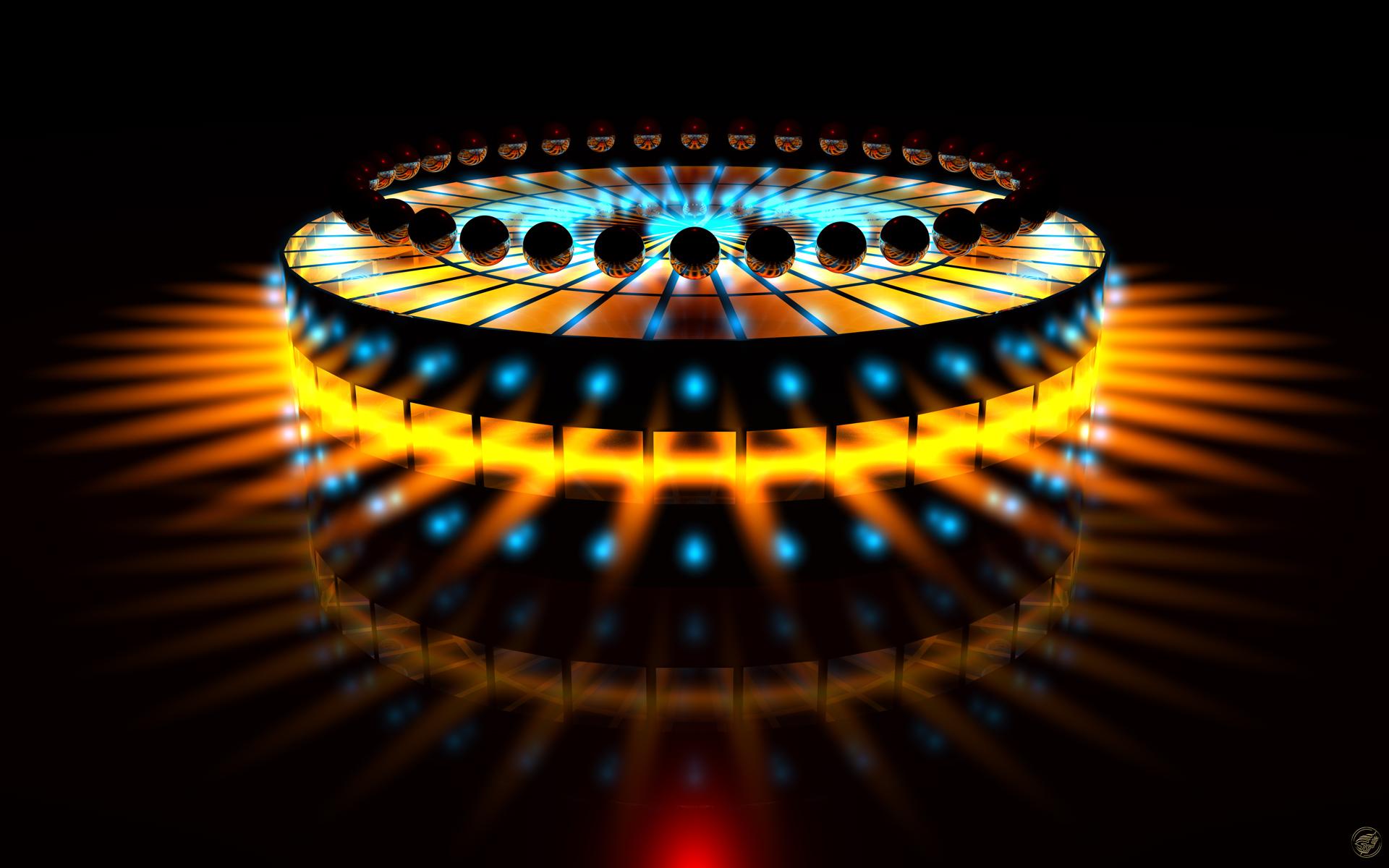 Importador de luces led