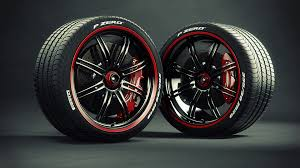 Distribuidor de neumáticos