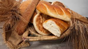 Distribuidor de pan