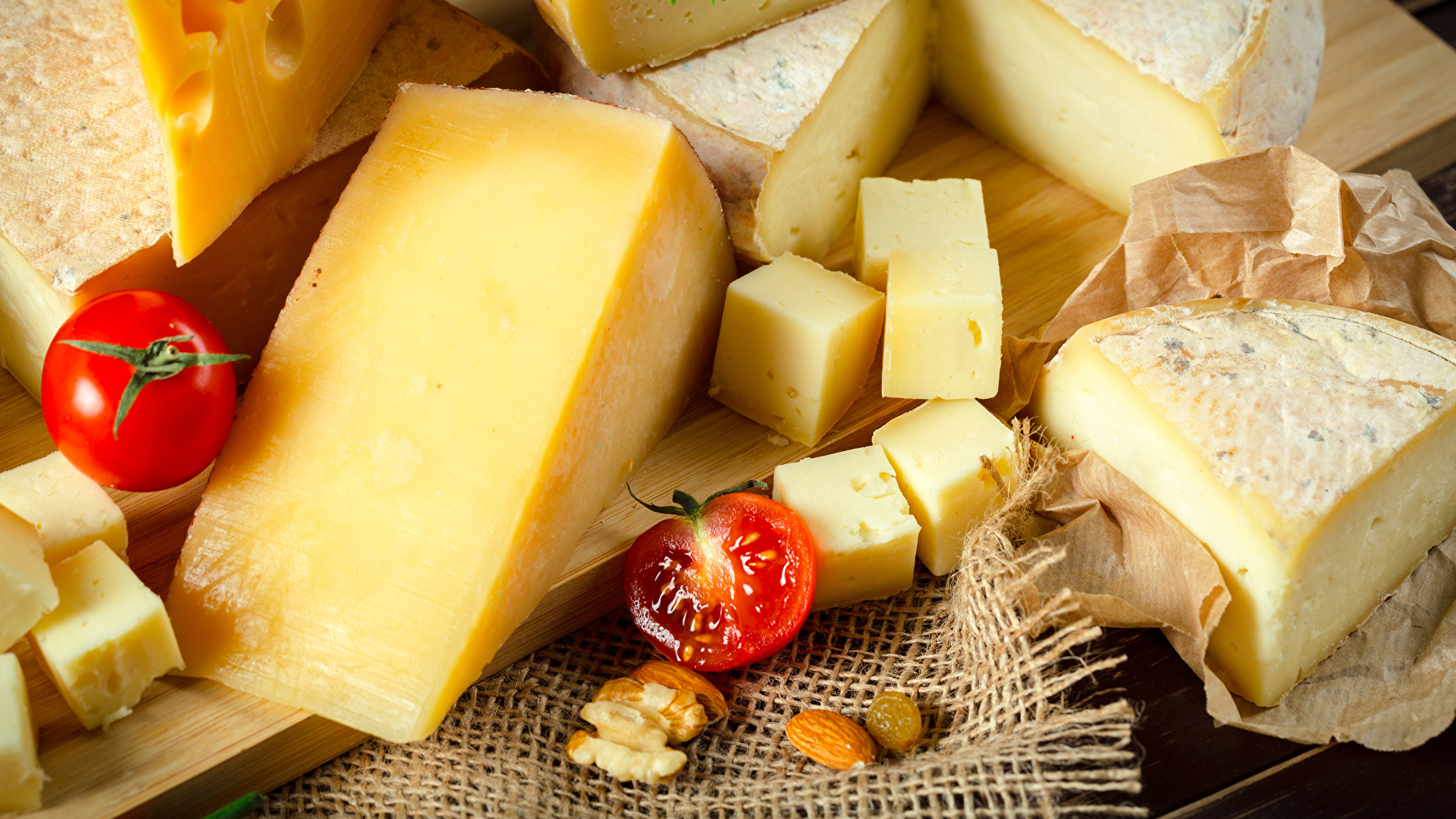 Fabricante de quesos