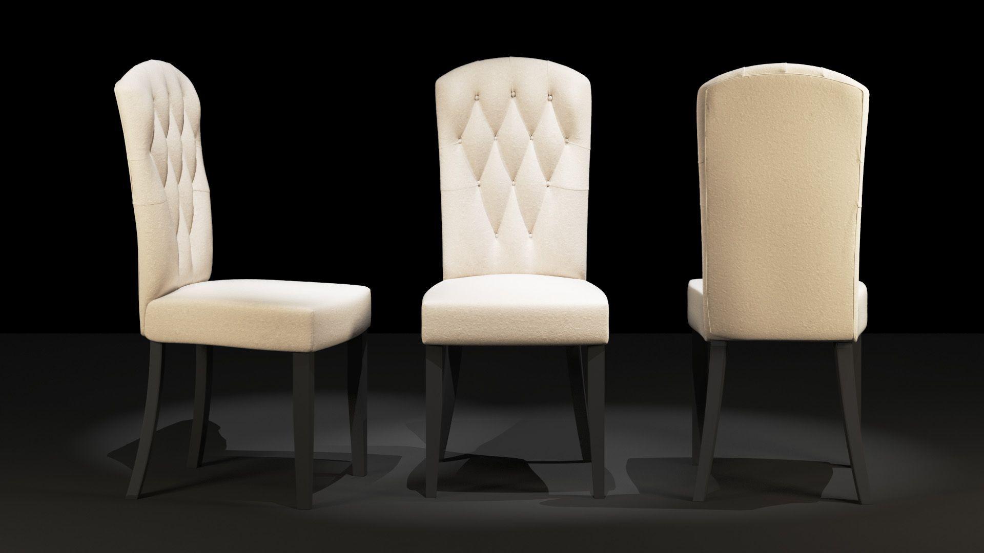 Importador de sillas