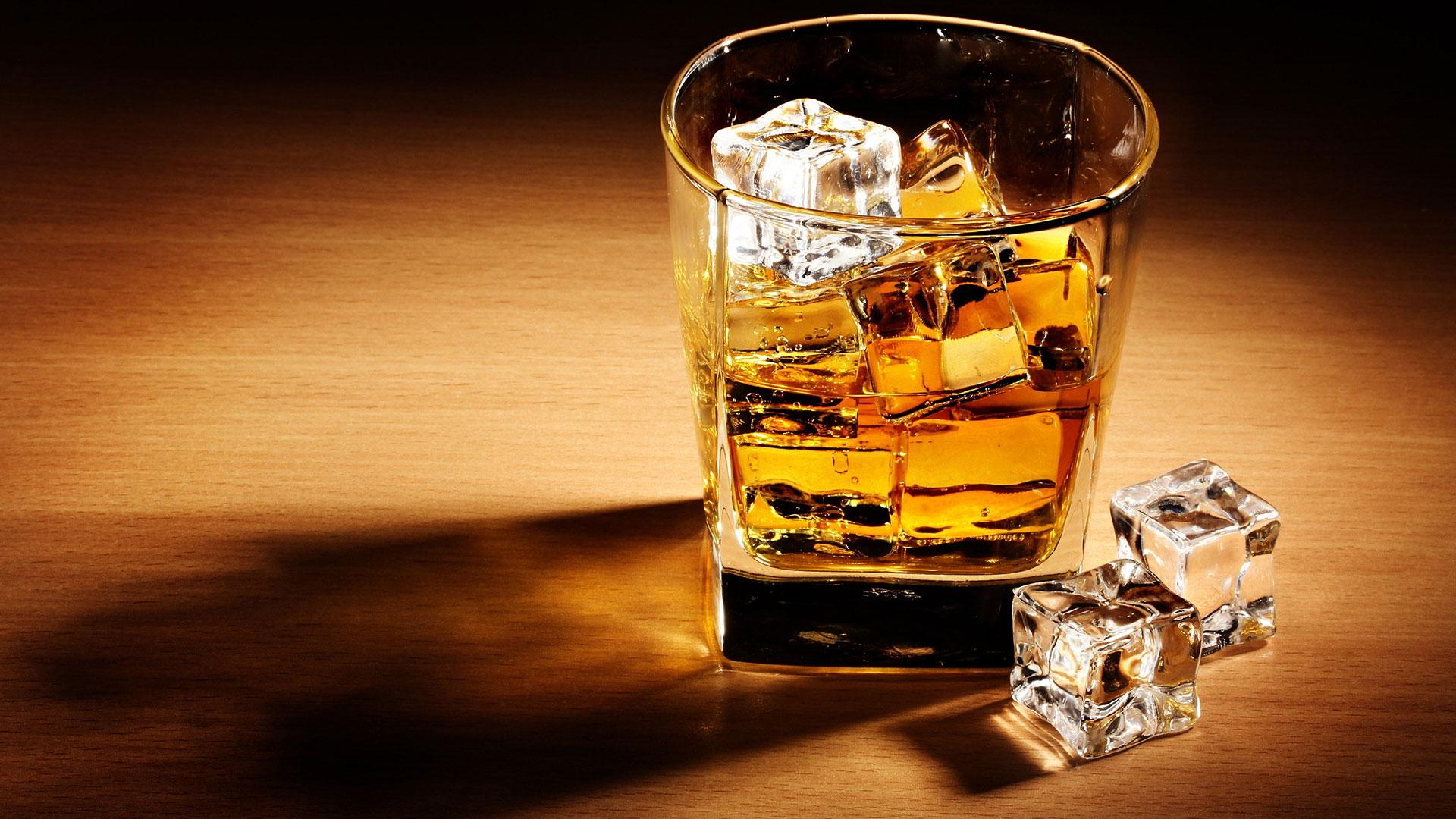 Fabricantes de whisky