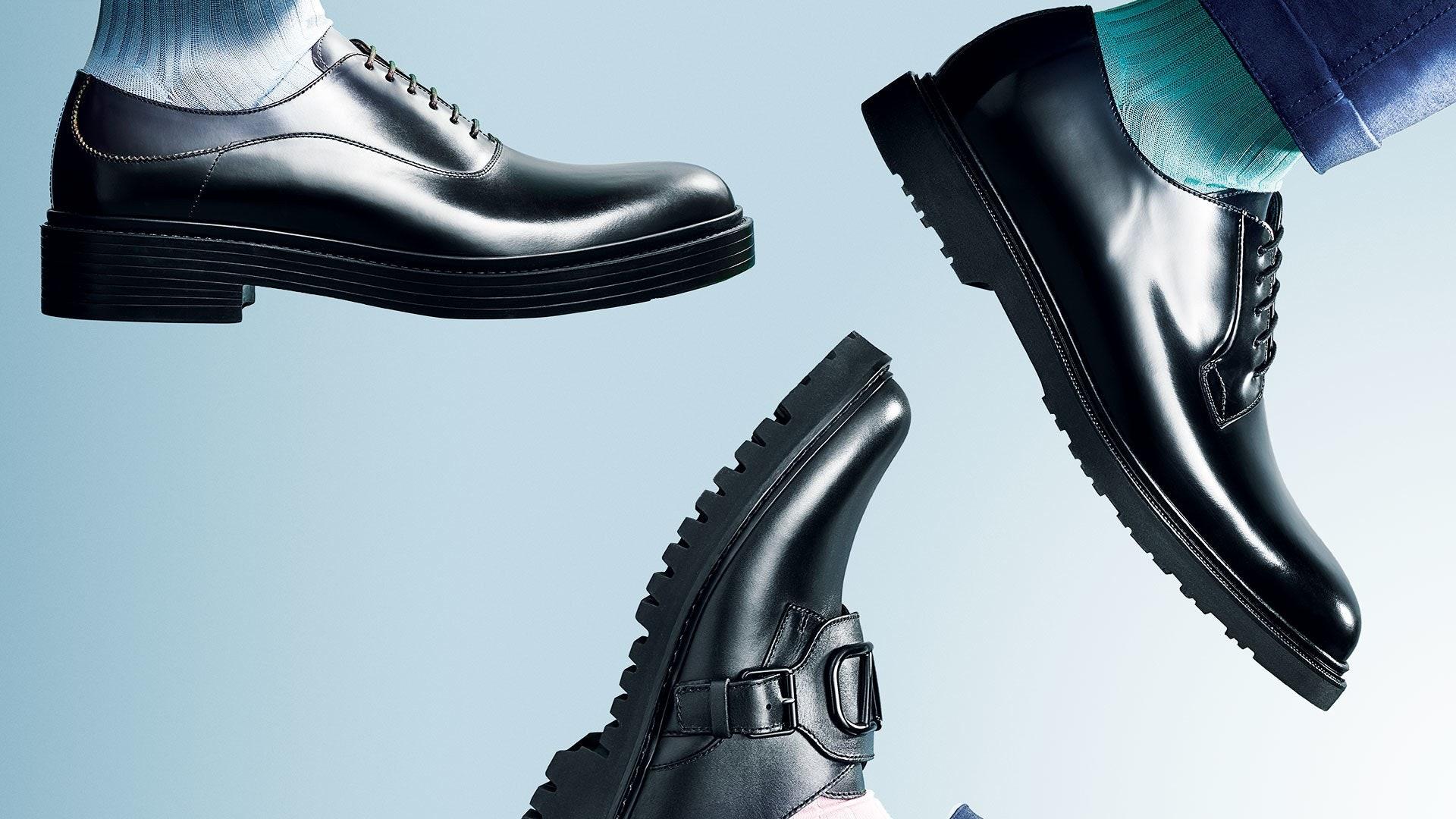 fabricante de zapatos en México