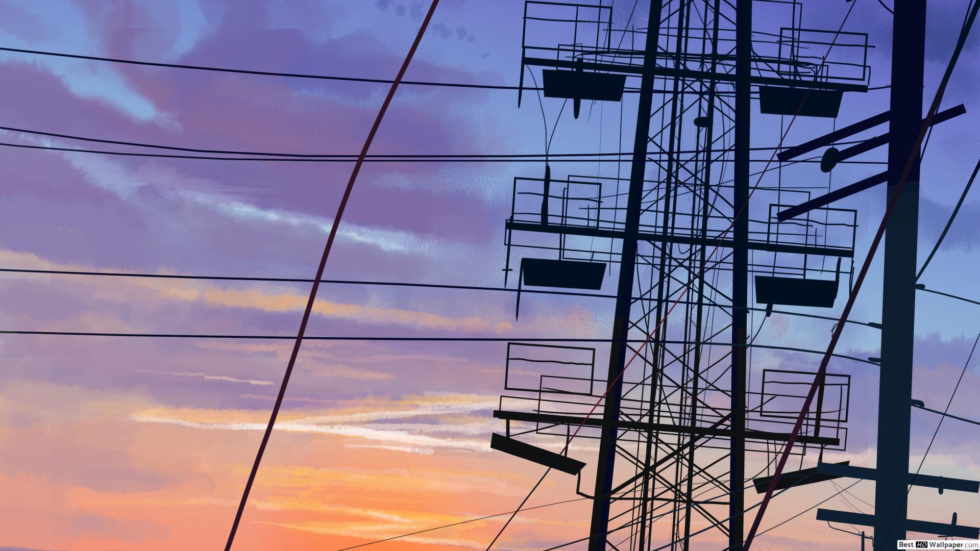 Empresas de electricidad
