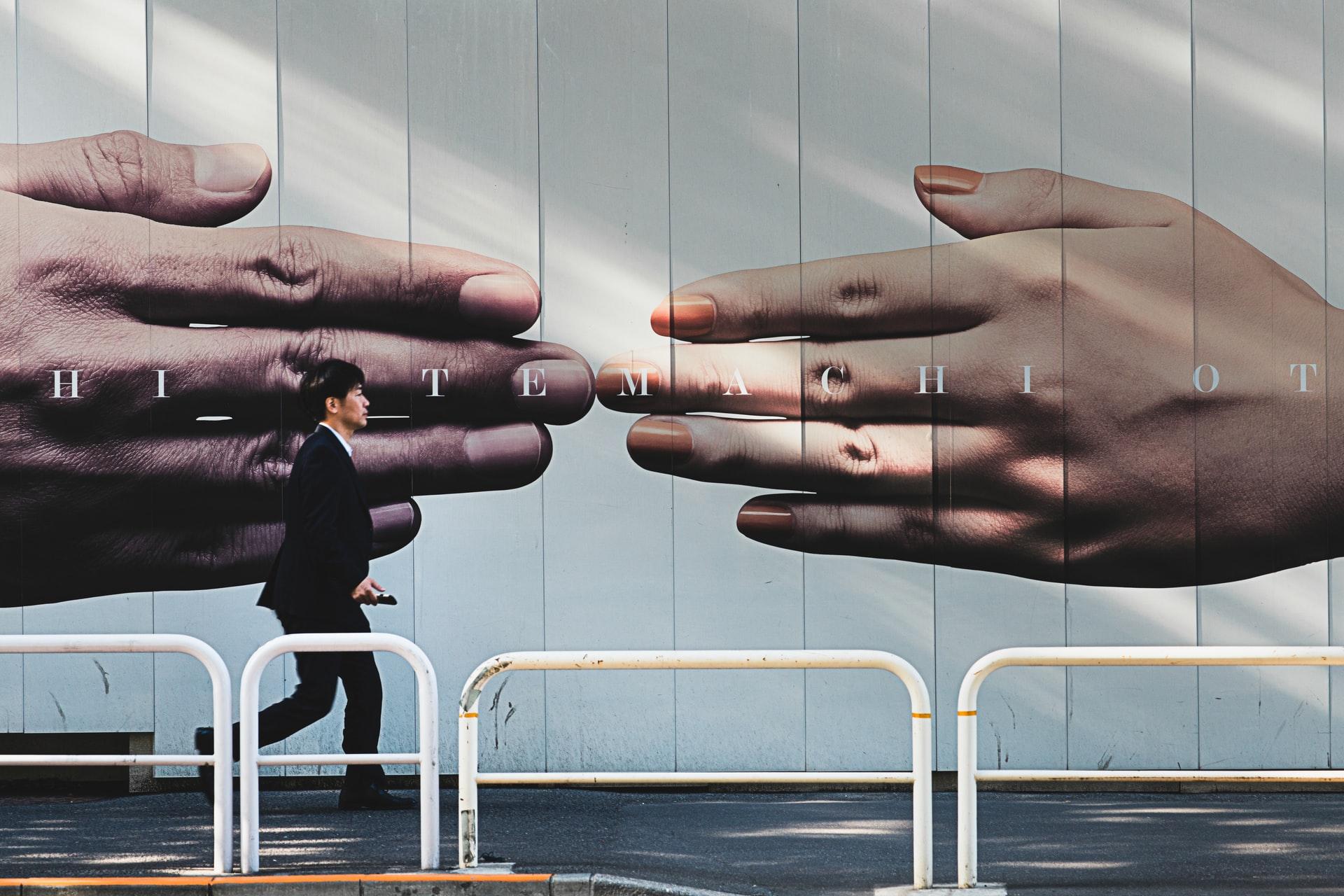 Publicidad para uñas