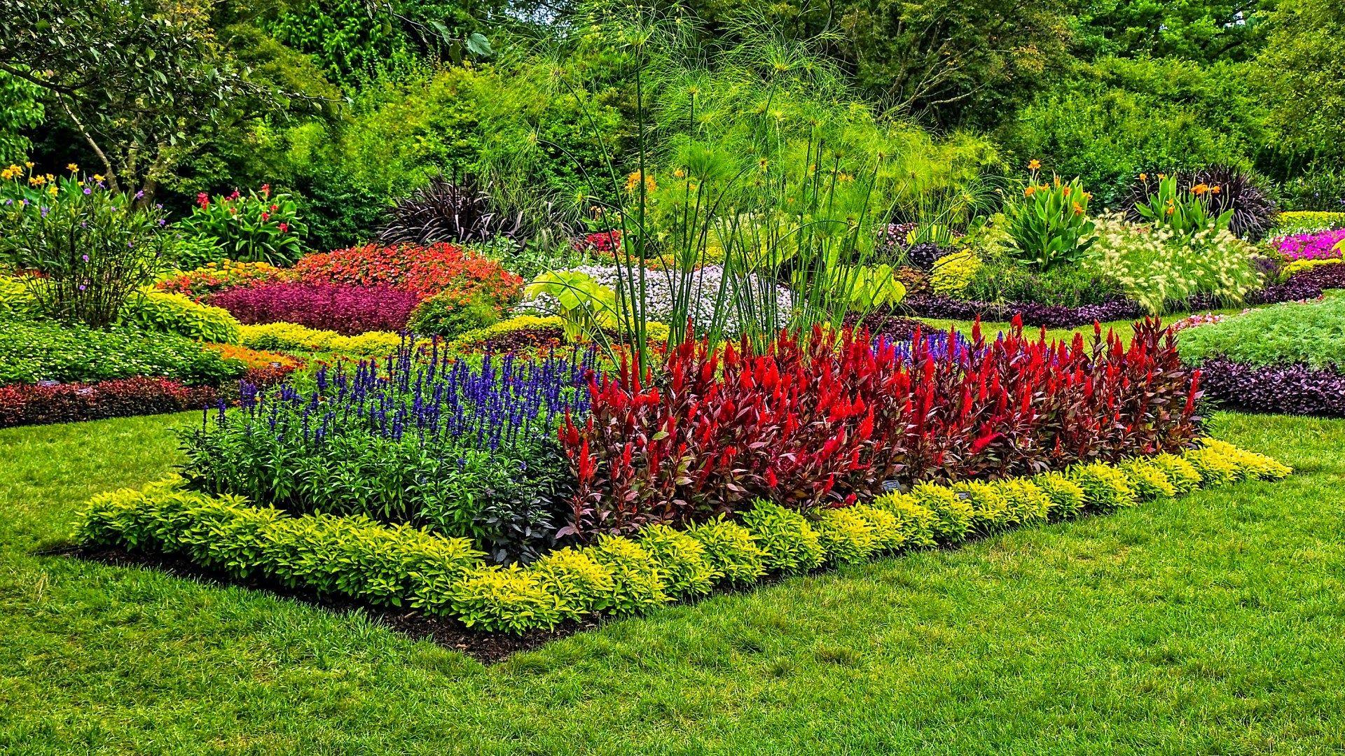 Empresas de jardines
