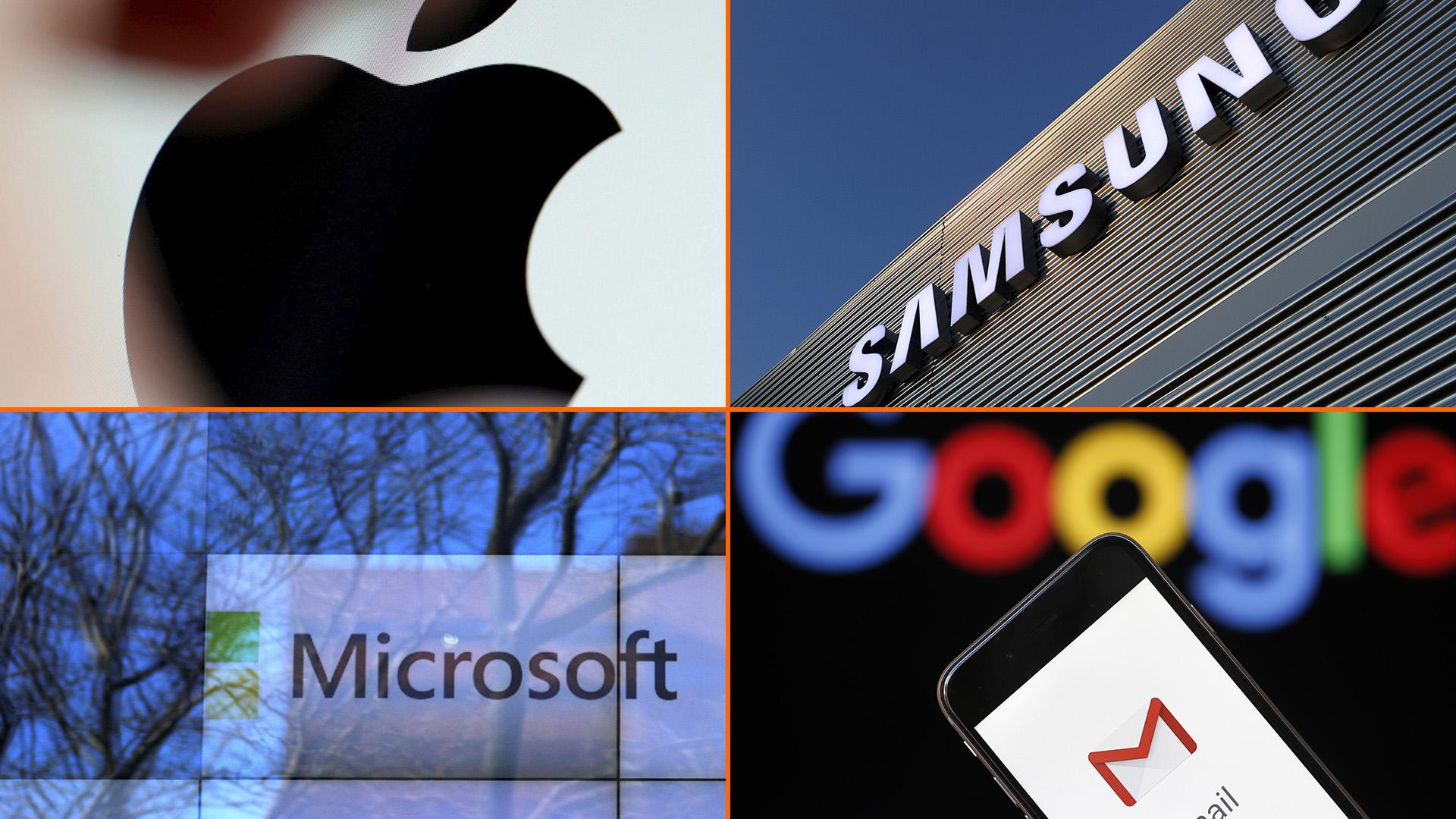 Empresas de tecnología de información