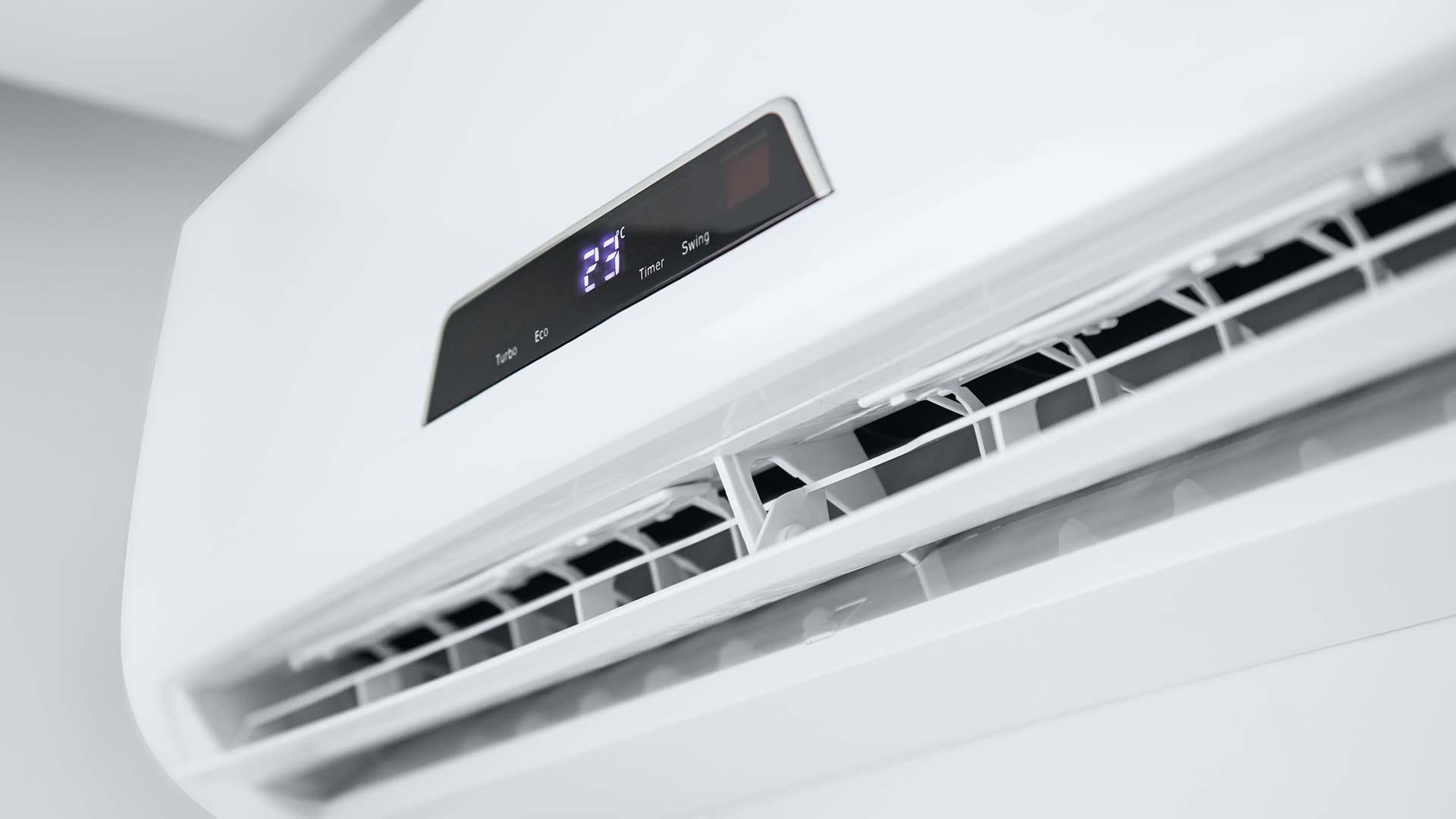 Empresas de aire acondicionado
