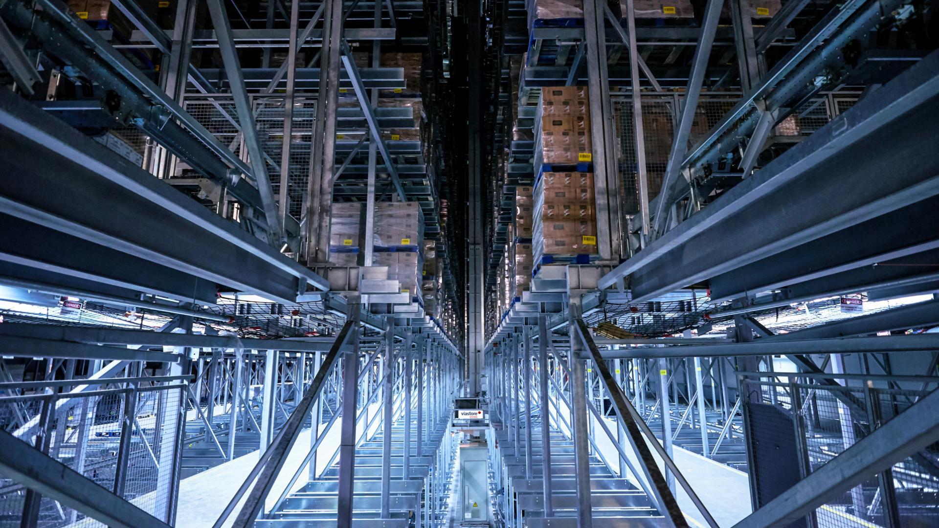 Empresas de aluminio