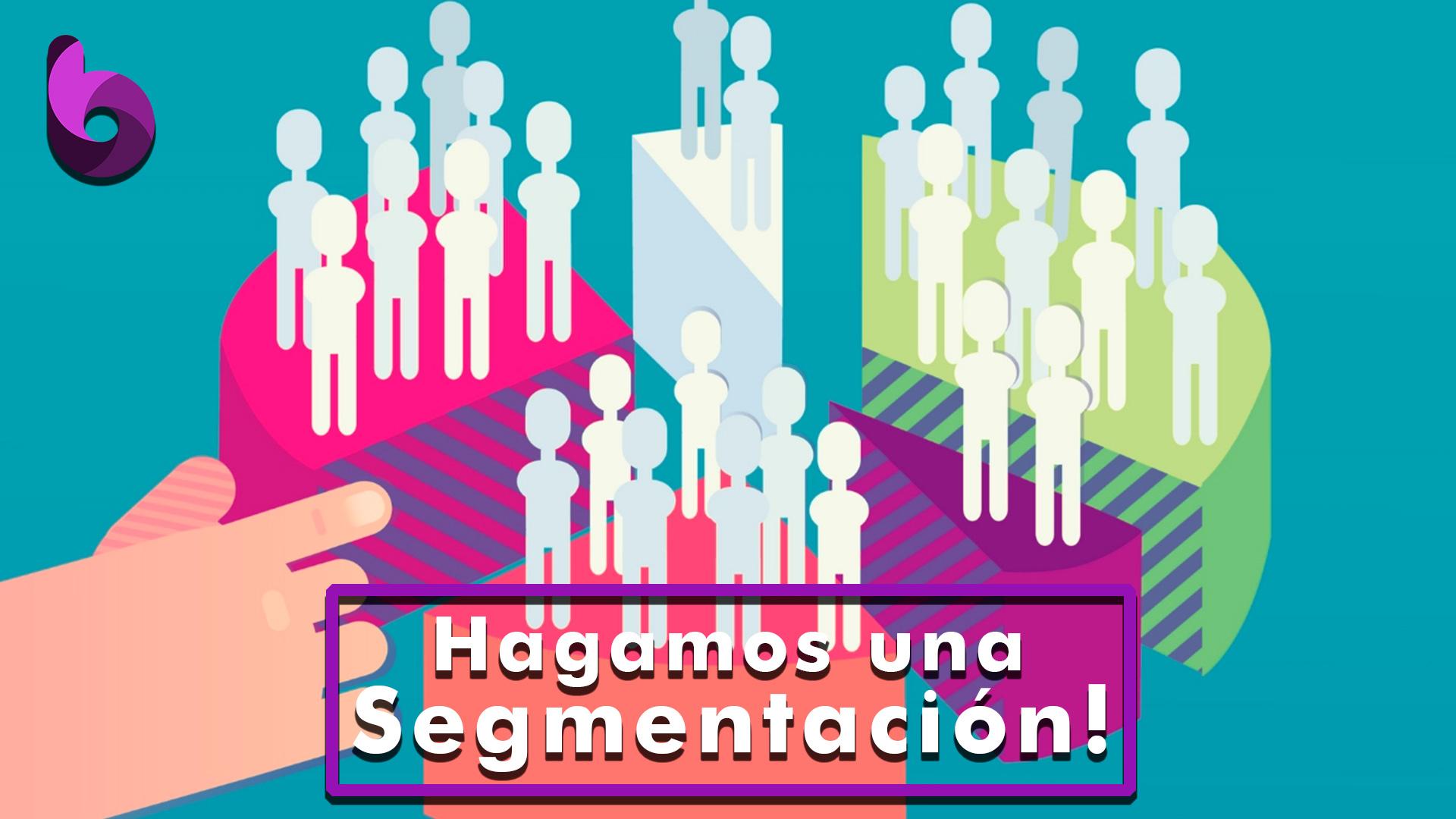 Posicionamiento y segmentación