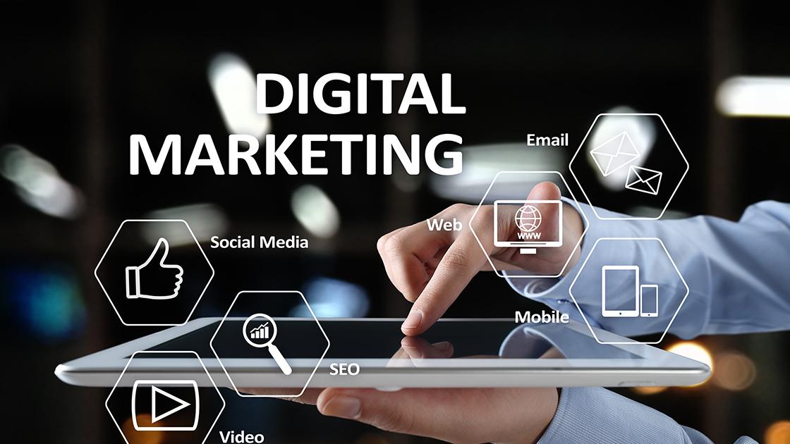 Empresas de marketing online y digital en Salamanca