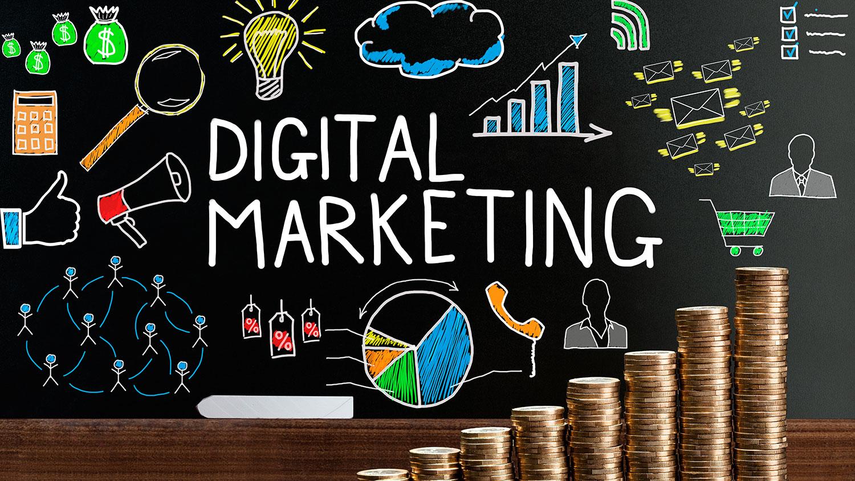 Empresas de marketing online y digital en Tres Cantos
