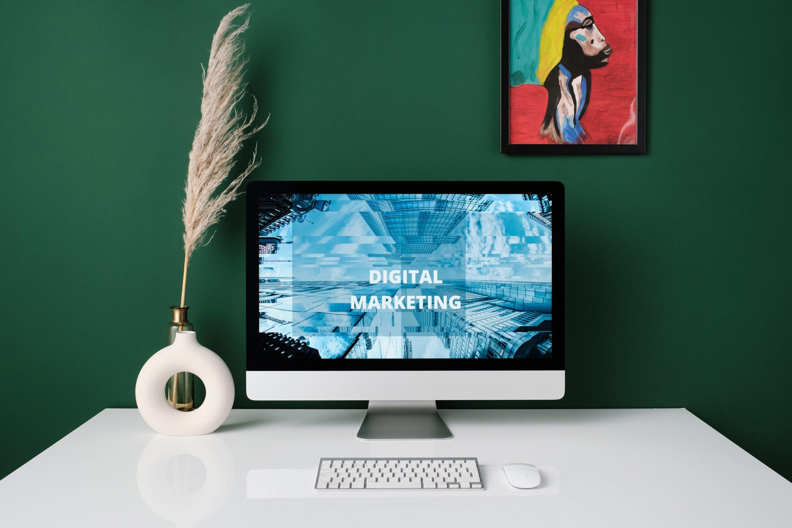 Agencias marketing online y digital en Mijas