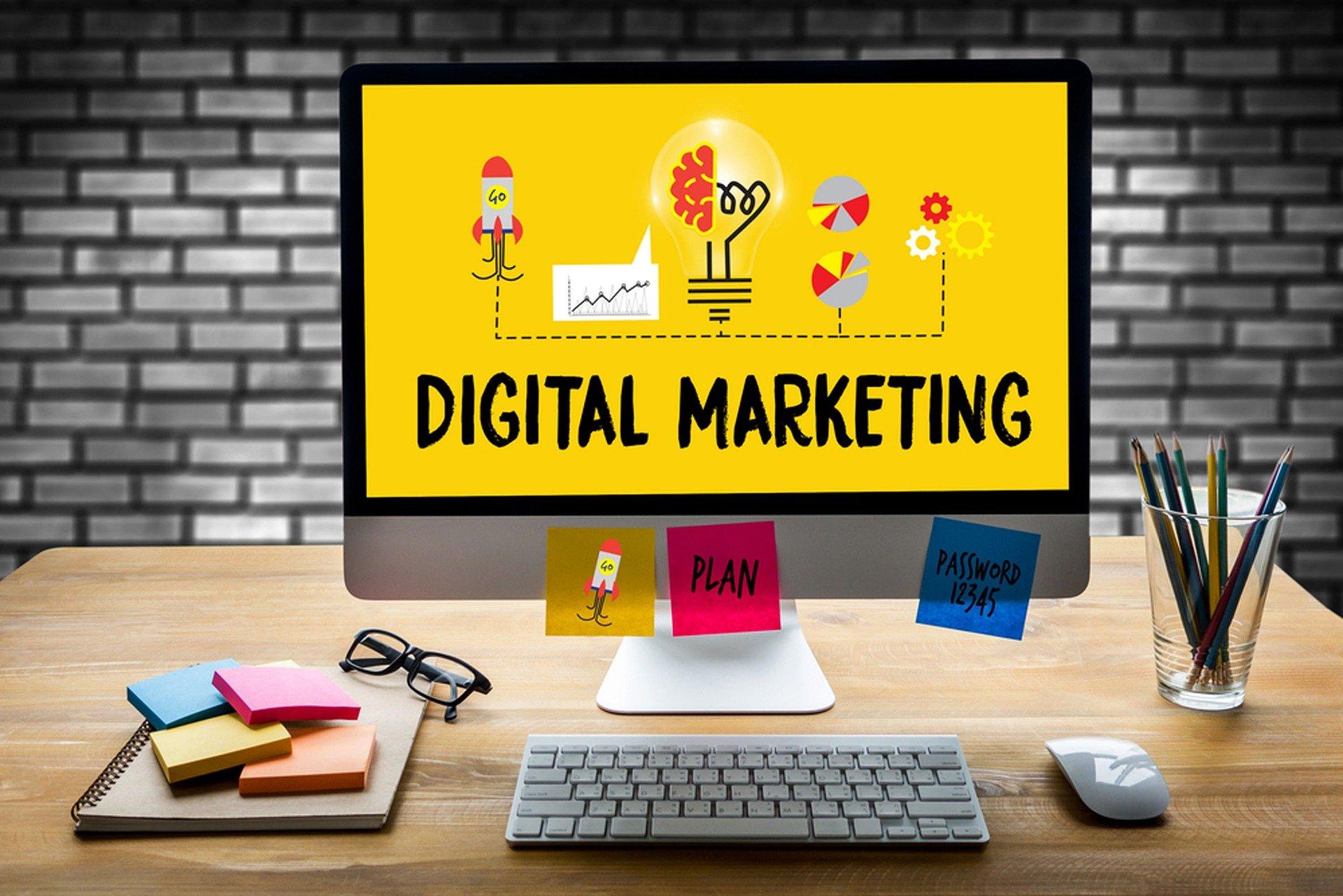 Agencias de Marketing Online y Digital en Burgos