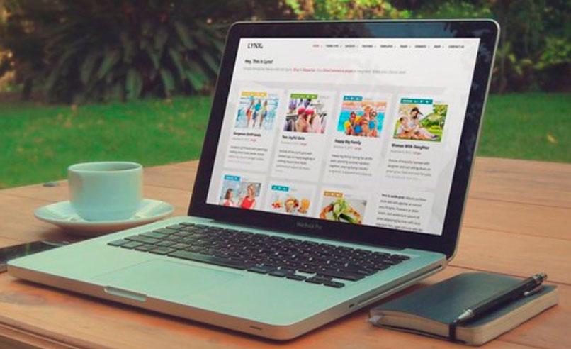 Diseño y programación web Wordpress Torrelavega