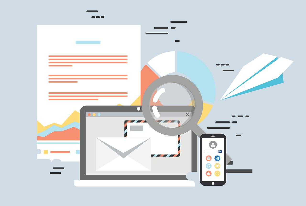 email marketing empresa de eventos