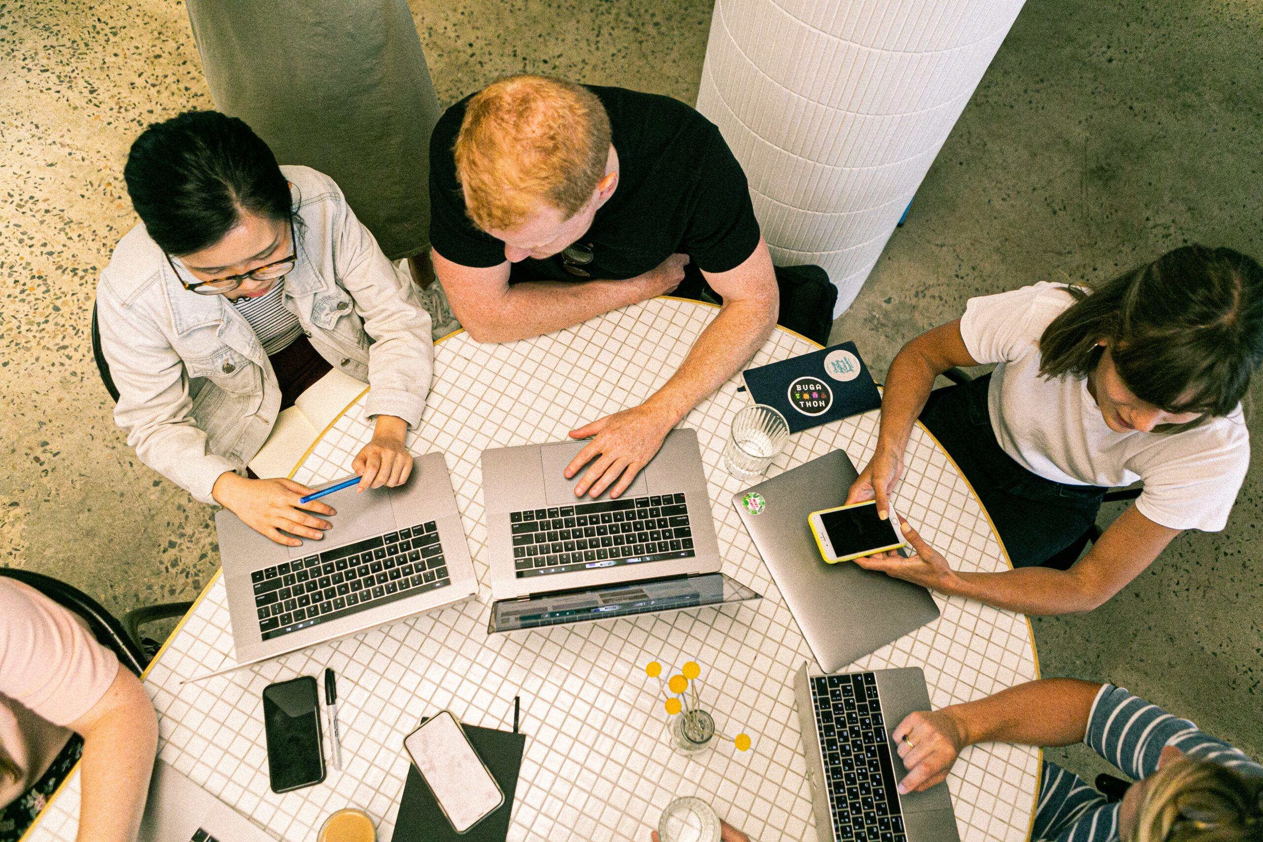 Agencias de Marketing Online y Digital en Marbella
