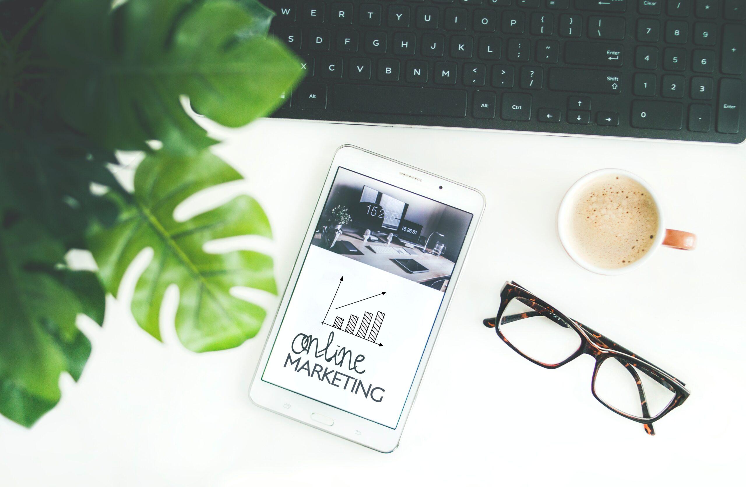 Agencias Marketing online y digital en Pontevedra