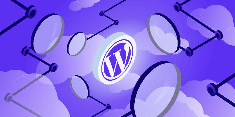 Diseño y programación web WordPress Sagunto
