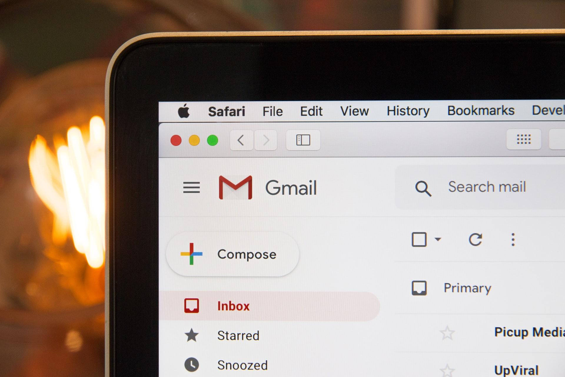 email marketing de una empresa