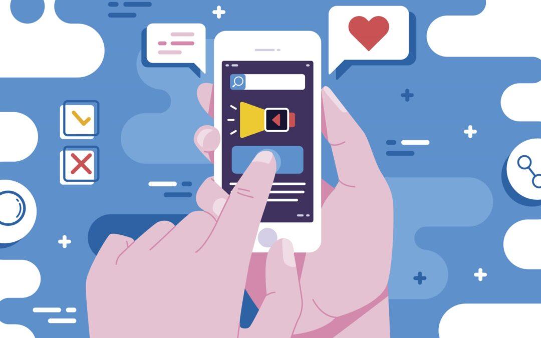 Las Apps de Marketing