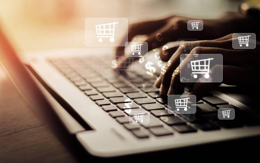 Creación tiendas online en Mataró