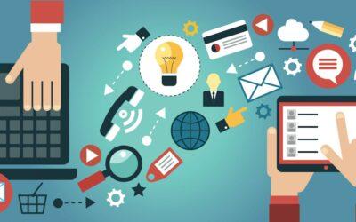 Agencia SEO marketing de contenidos