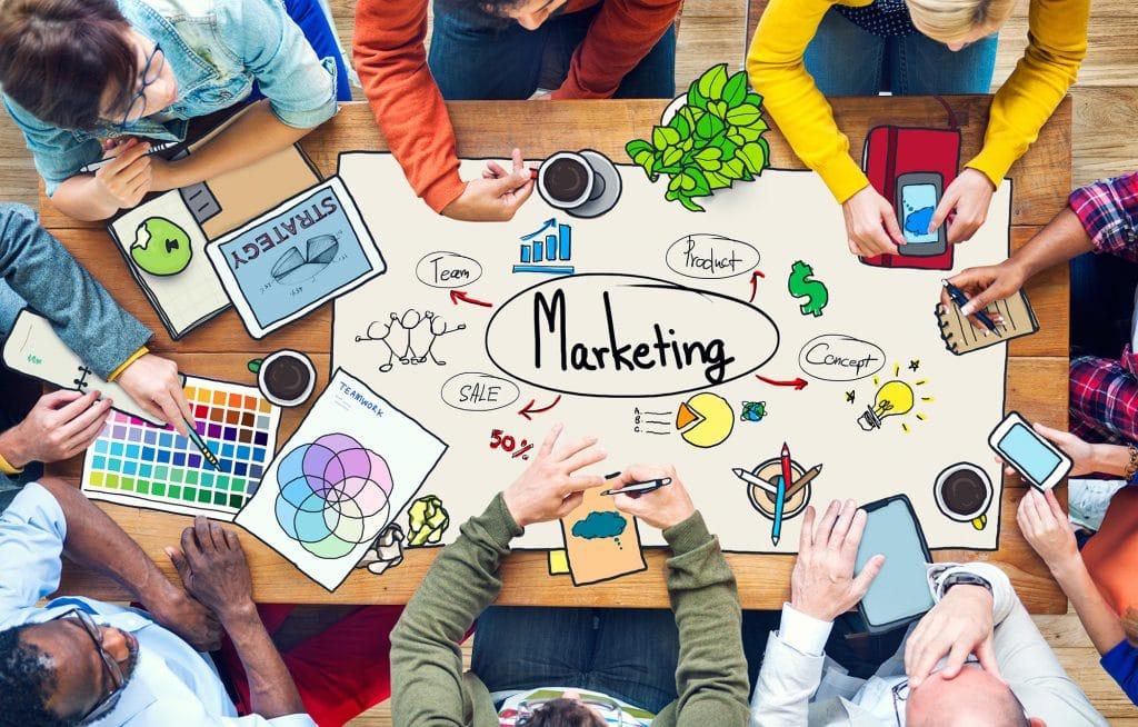 Consultora de marketing digital en Las Palmas