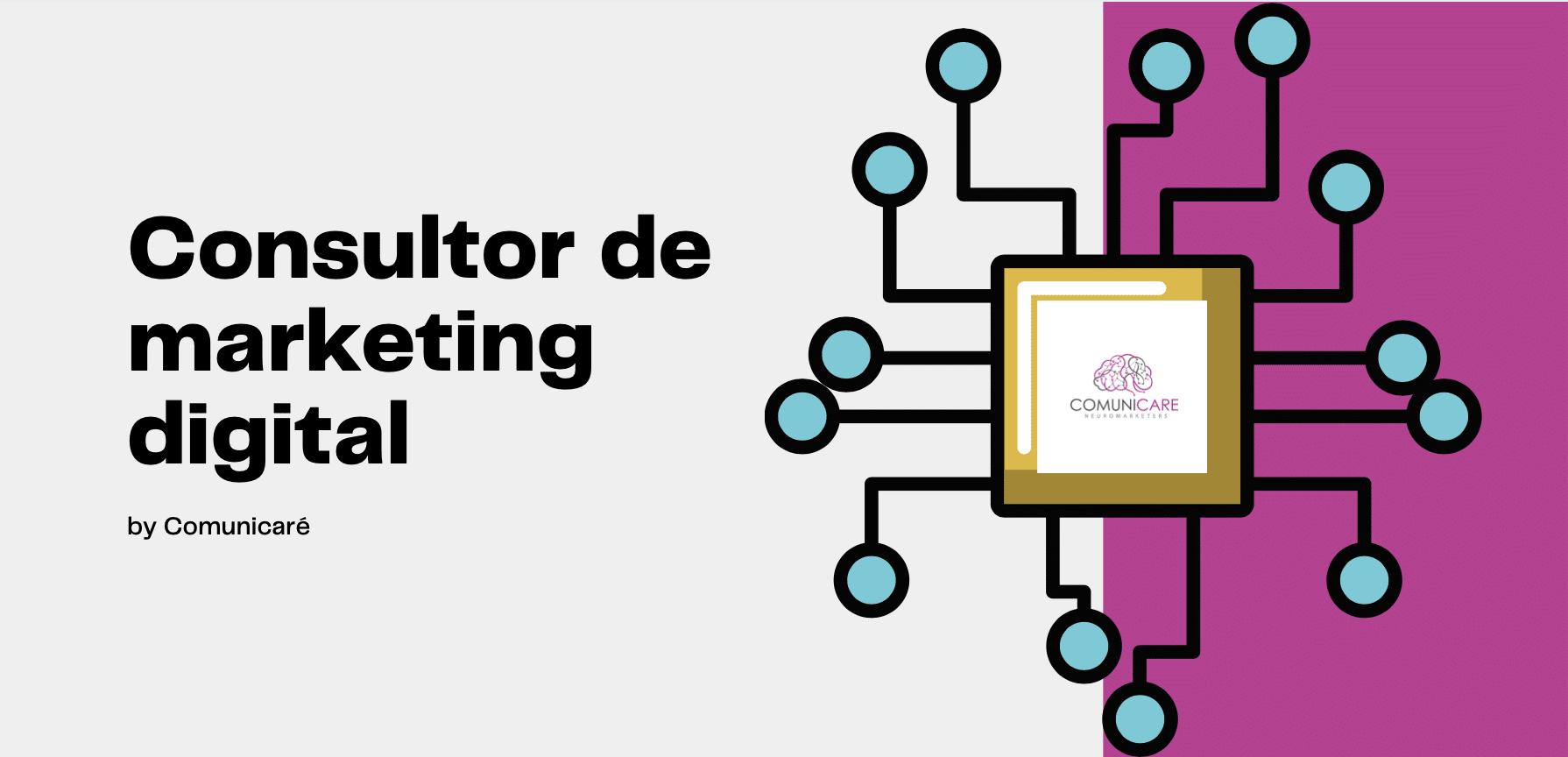 Consultor marketing digital España: mejores agencias - Comunicare