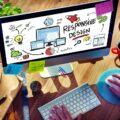 Página web diseñador