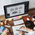 Empresa de diseño gráfico comunicación