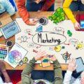 Servicio de marketing por internet
