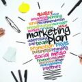 Etapas del plan de marketing